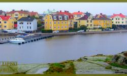Karlskrona – Szwecja w pigułce