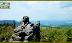 Szczeliniec Wielki – idealne miejsce na majówkę