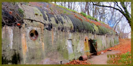 Fort Piechoty nr 6 we Wrocławiu