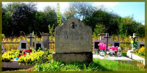 Kesze na cmentarzach - TAK czy NIE?