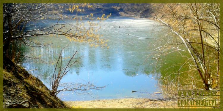 Jeziorko Daisy – Jezioro Zielone