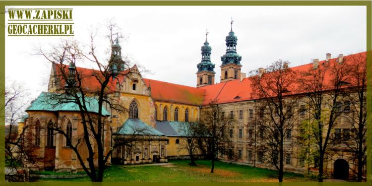 GALERIA GEOCOINÓW w Lubiążu