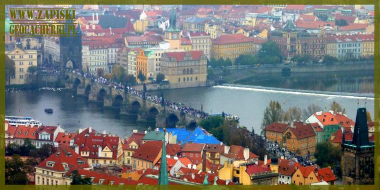 Praga: Praskie wieże widokowe