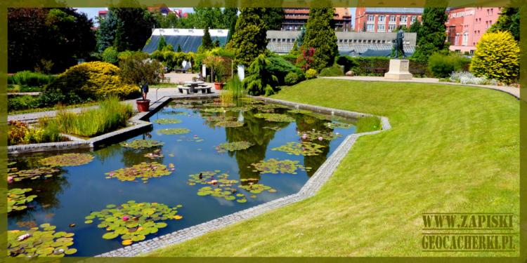 Wrocław: Ogród Botaniczny