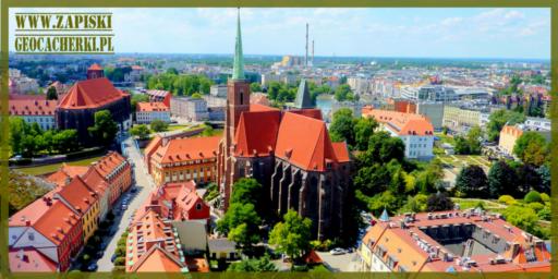Wrocław: wieże widokowe