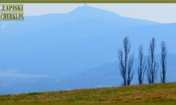 II Bogatyński event, Trójstyk i Góra Guślarz