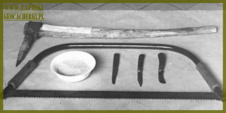 Karl Denke i jego wyroby – makabryczna historia Kanibala z Ziębic