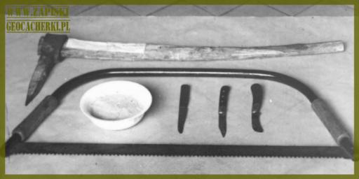 Karl Denke i jego wyroby - makabryczna historia Kanibala z Ziębic