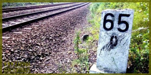 Złoty pociąg - znamy prawdziwe miejsce ukrycia [MAPA + OPISY]